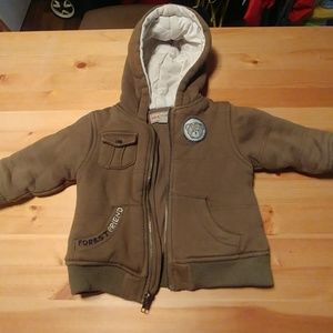 *Final Price* Toddler Coat